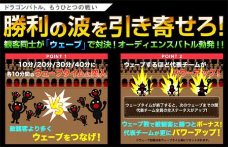 アソビズムのiOS向けリアルタイムバトルゲーム「ドラゴンリーグX」、100万ユーザーを突破