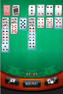DeNA、Mobageにて気軽に遊べるスマホ向けカジュアルゲーム7タイトルを一挙にリリース7