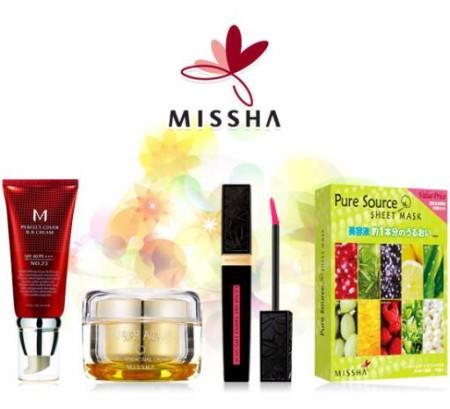 WeMade Online、スマホ向け島育成ゲーム「ロリポップ☆あいらんど」にてコスメブランド「MISSHA JAPAN」の化粧品が貰える コラボキャンペーンを実施3