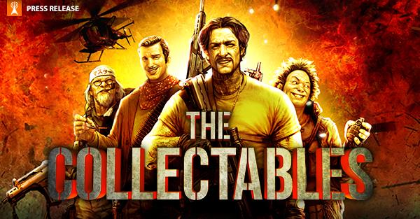 独Crytek、DeNAと提携しMobageにてハイエンドタイトル「The Collectables」をリリース決定