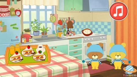 フェイス、未就学児用知育アプリ専門ブランド「Kidzapplanet」にてTVアニメ「がんばれ!ルルロロ」とコラボした知育アプリ「がんばれ!ルルロロのワンダーリズム」をリリース3