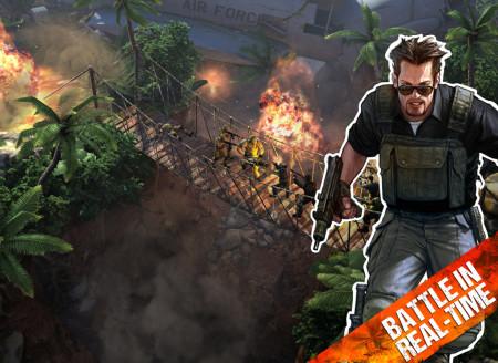 独Crytek、DeNAと提携しMobageにてハイエンドタイトル「The Collectables」をリリース決定2