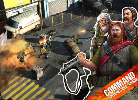 独Crytek、DeNAと提携しMobageにてハイエンドタイトル「The Collectables」をリリース決定3
