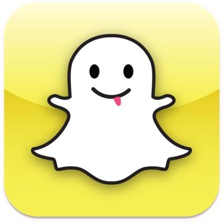 写真がすぐ消えるスマホ向け写真共有&メッセージングアプリ「Snapchat」、新たに5000万ドルを調達