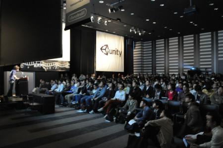 Unity Japan、来年4/7-8の2日間にわたりカンファレンスイベント「Unite Japan 2014」を開催決定2