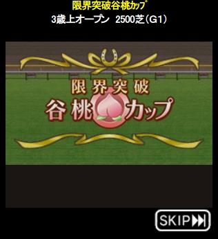 コーエーテクモゲームス、競馬ソーシャルゲーム「100万人のWinning Post」にてタレントの谷桃子さんとコラボ2
