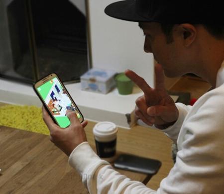 LINE、LINE Playにて韓流スターのソ・ジソブの公式アバターとルームを公開4