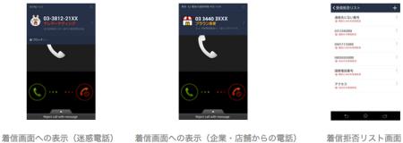 LINE、知らない番号からの電話・SMSの発信元表示や着信拒否ができるアプリ「LINE whoscall」をリリース3