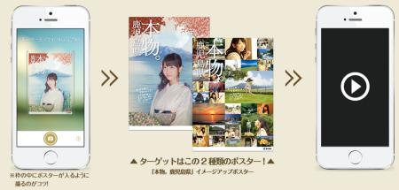 鹿児島県、鹿児島の魅力をAKB48の柏木由紀さんが紹介するスマホ向けARアプリ「みるかご」をリリース2