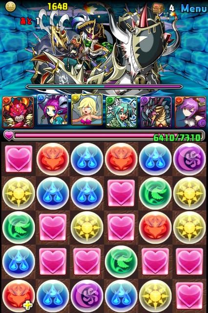 ガンホーのスマホ向けパズルRPG「パズル&ドラゴンズ」、日本国内で2300万ダウンロードを突破