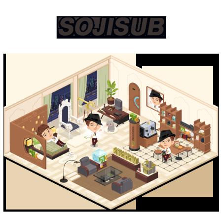 LINE、LINE Playにて韓流スターのソ・ジソブの公式アバターとルームを公開1