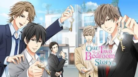 ボルテージ、恋ゲーム「上司と秘密の2LDK」の英語版「Our Two Bedroom Story」をリリース