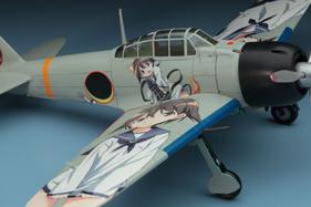 角川書店、ワンフェスに「ストライクウィッチーズ」と「艦隊これくしょん -艦これ-」のアイテムで初出展2