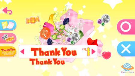 フェイス、花束を作って保存できるスマホ向け子供向け知育アプリ「はなたばつくろっ!!」をリリース3