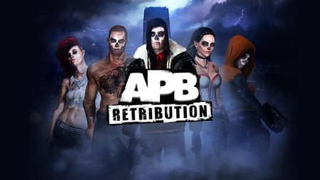 Reloaded Games、MMO「APB: Reloaded」のスマホゲーム「APB Retribution」をリリース1