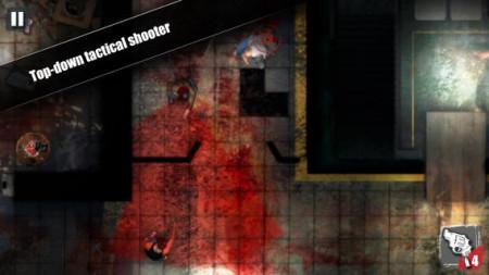Reloaded Games、MMO「APB: Reloaded」のスマホゲーム「APB Retribution」をリリース2