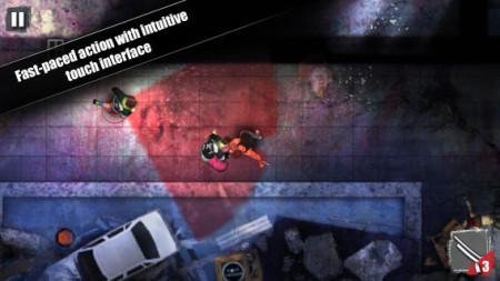 Reloaded Games、MMO「APB: Reloaded」のスマホゲーム「APB Retribution」をリリース3