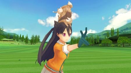 Aimingの新作スマホ向けゴルフゲーム「スマホでゴルフ! ぐるぐるイーグル」、事前登録者数が5000人突破_3