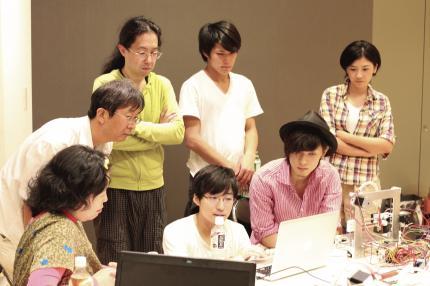3/9、大阪にて3Dプリンタ「を」自分で作るワークショップ開催決定