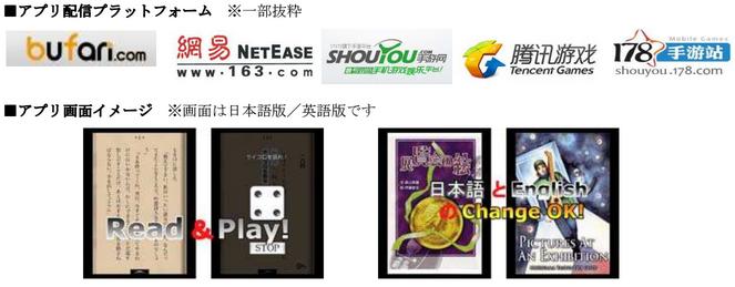 フェイス・ワンダワークス、アクセスブライトと提携しゲームブックブランド「iGameBook」を中国展開