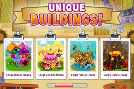 グローバル版GREE、イギリスの人気2D仮想空間「Moshi Monsters」のソーシャルゲーム版「Moshi Monsters Village」をリリース5