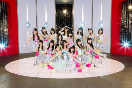 DeNAの仮想ライブ空間「Showroom」に NMB48 が登場  特別アイテムなどのプレゼント企画もあり1