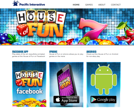 カジノホテルチェーンのCaesars、ソーシャルゲームディベロッパーのPacific Interactiveを買収
