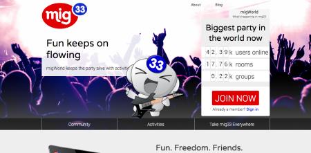 新興国で人気のSNS「mig33」、香港のオンラインアーティストコミュニティ「Alivenotdead」を買収1