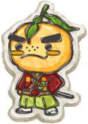 スマホ向けラーメン屋経営ゲーム「ラーメン魂」、箕面のご当地キャラクター「滝ノ道ゆずる」とコラボ1