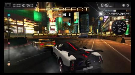 クルーズ、スマホ向けレーシングバトルゲーム「ACR DRIFT」のiOS版をグローバル配信3