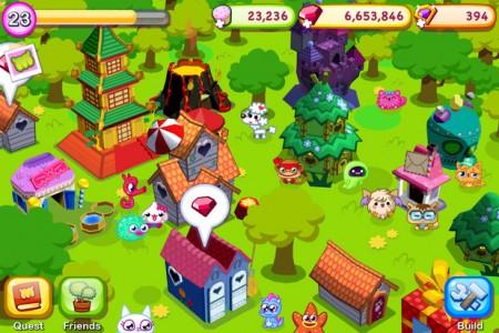 GREE、イギリスの人気2D仮想空間「Moshi Monsters」とのコラボタイトル「Moshi Monsters Village」のサービスを終了