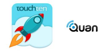 クオン、インドネシアのスマホ向けゲームディベロッパーのTouchtenと事業提携