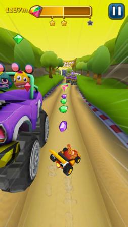 イギリスの人気仮想空間「Moshi Monsters」、iOS向けレースゲーム「Moshi Karts」をリリース2