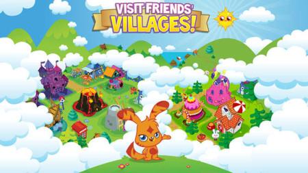 GREE版終了から約1年…イギリスの人気2D仮想空間「Moshi Monsters」のスマホ向けソーシャルゲーム「Moshi Monsters Village」が復活2