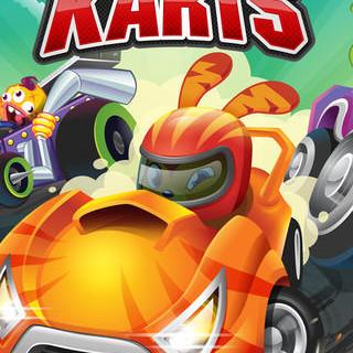 イギリスの人気仮想空間「Moshi Monsters」、iOS向けレースゲーム「Moshi Karts」をリリース