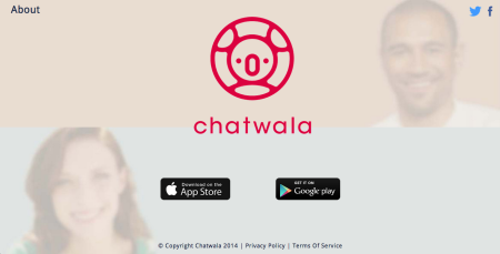 動画でやりとりするスマホ向けメッセージングアプリ「Chatwala」、シードラウンドにて62万5000ドルを調達1
