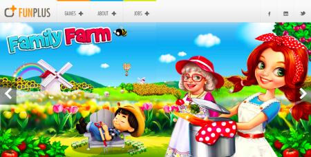 中国のソーシャルゲーム企業のFunPlus、7400万ドルを調達