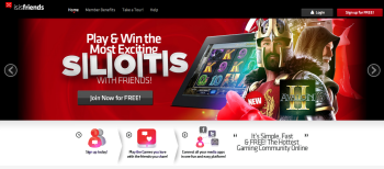 カナダのソーシャルゲームディベロッパー&パブリッシャーのISIS Lab、イギリスにて現金を賭けて遊べるギャンブル・ソーシャルゲームプラットフォームをオープン