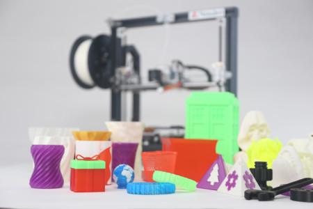 三豊工業、3月下旬より国内アセンブリ3Dプリンタ「ニンジャボット」を販売3