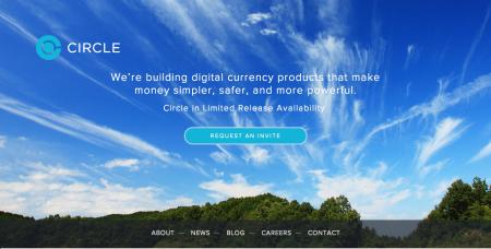 米ボストン拠点のBitcoin取引所「Circle Internet Financial」、シリーズBラウンドにて1700万ドルを調達