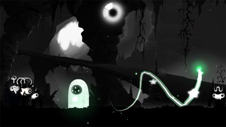 Unity Games Japanと架け橋ゲームズ、トルコ生まれのiOS向けアート・アクションゲーム「Darklings」の日本語版をリリース2