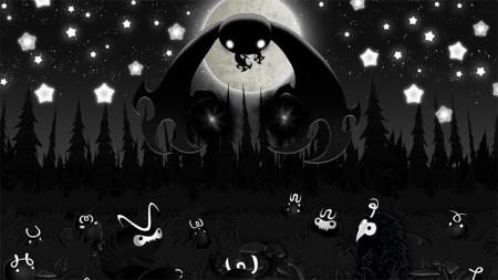 Unity Games Japanと架け橋ゲームズ、トルコ生まれのiOS向けアート・アクションゲーム「Darklings」の日本語版をリリース3
