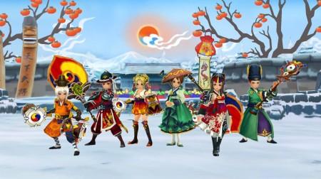 セガネットワークスとAiming、スマホ向けアクションRPG「幻塔戦記 グリフォン」を韓国でも提供開始1