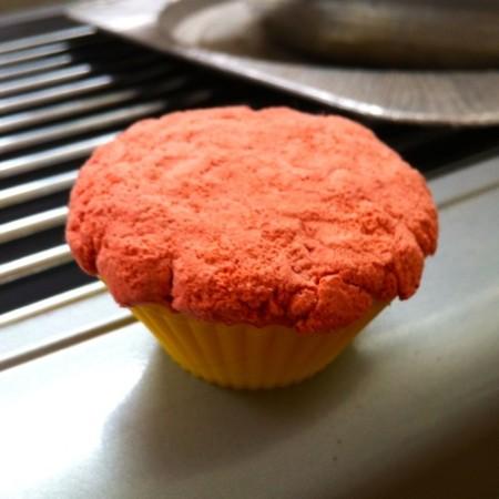 【フィギュア作り】スイーツデコの製作手法で作るクッキーなめこのフィギュア vol.1_10