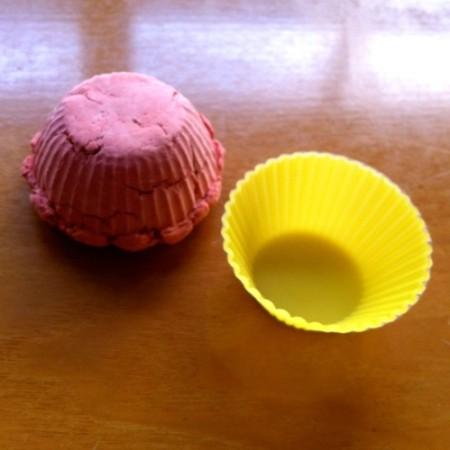 【フィギュア作り】スイーツデコの製作手法で作るクッキーなめこのフィギュア vol.1_11