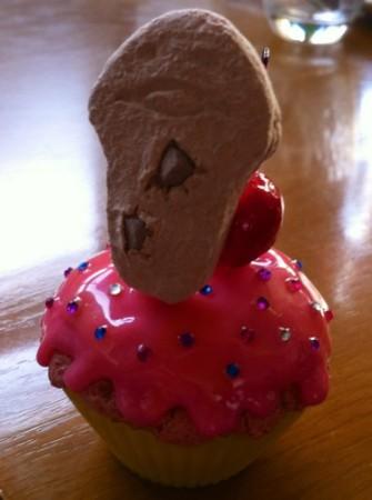 【フィギュア作り】スイーツデコの製作手法で作るクッキーなめこのフィギュア Vol.2_10
