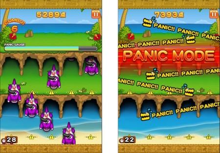 懐かしのアーケードゲームがLINE GAMEに登場! バンダイナムコゲームス、アクションゲーム「LINE ワニワニパニック ラインハンターズ」をリリース2