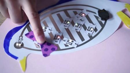 東大発ベンチャーのAgIC、家庭用プリンタで作れる電子回路作成キット「AgIC Print」の開発資金をKickstarterで募集中2