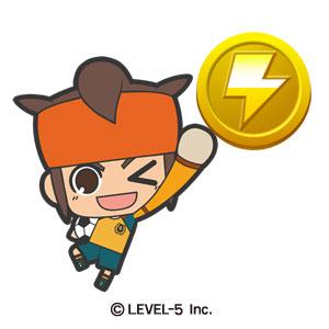 「イナズマイレブン」の一筆書きアクションパズルゲーム「LINE パズル de イナズマイレブン」、50万ダウンロードを突破2
