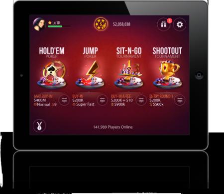 "Zynga、「モバイル・ファースト」推進のため3つの代表ゲームをスマホ上にて""再起動""2"